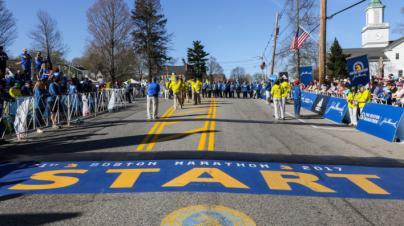 Boston suspende su Maratón tras 123 ediciones ininterrumpidas a causa del Covid-19