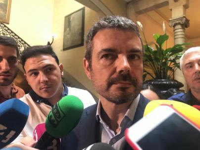 Pérez-Ribas asegura que Ciudadanos Baleares está