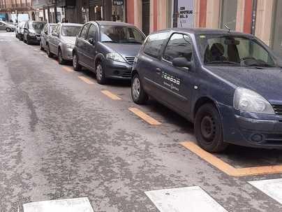 Via libre a los ayuntamientos para que creen señales de tráfico distintas a las oficiales