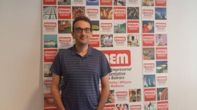 Marcos Cañabate deja Pimem para asumir la dirección de Govern Interior