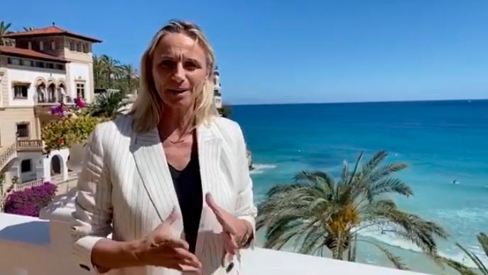 El sector hotelero balear valora positivamente la autorización del plan piloto turístico