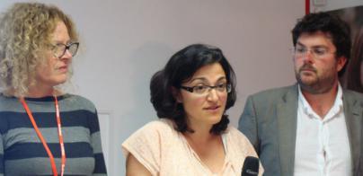 Maria José Camps liderarará la comisión gestora del PSOE Menorca