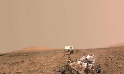 Emiratos Árabes planea llegar a Marte en 2021