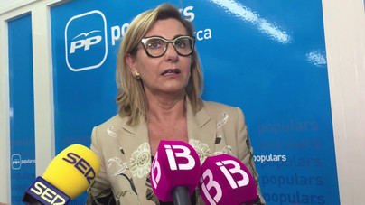 """El PP tilda de """"injustificado y desmesurado"""" el aumento de directores insulares en el Consell de Menorca"""
