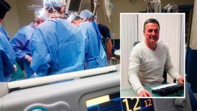 Muere el primer médico con Covid en Baleares a consecuencia de un paro cardíaco