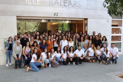 El Comib acoge el VII Encuentro europeo de jóvenes médicos residentes