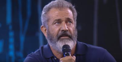 Mel Gibson puede ser el padre de los hijos de Jodie Foster