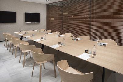 Meliá prepara sus hoteles para una reactivación segura del turismo de eventos y reuniones