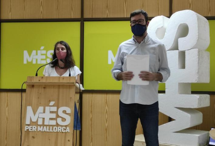 Més exige que los ERTE se alarguen hasta abril de 2021