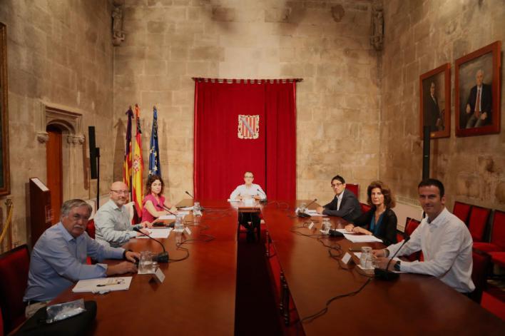 Baleares pide alargar la protección de los ERTE hasta el 31 de diciembre