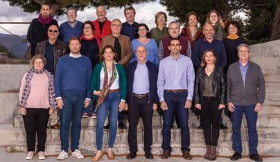 'Experiencia y juventud' en la lista de Més al Ayuntamiento de Marratxí