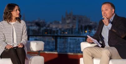 Mesquida será portavoz adjunto de Ciudadanos en el Congreso