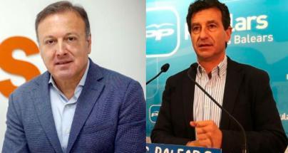 Company no cierra las puertas a Joan Mesquida en el PP