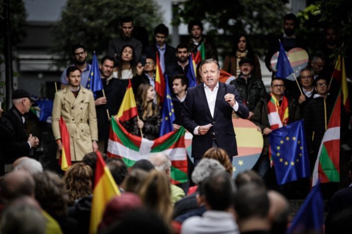 Mesquida insiste en que Ciudadanos no pactará con el PSOE