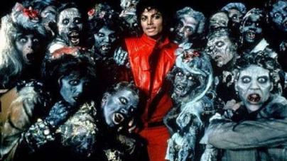 Michael Jackson tuvo una grave sobredosis delante de sus hijos