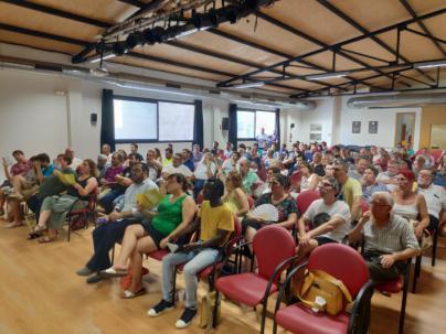 Més avala el pacto en el Consell de Mallorca con 92 votos a favor, uno en contra y 10 abstenciones