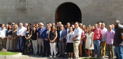 Tres días de luto en Mallorca por la tragedia aérea de Inca