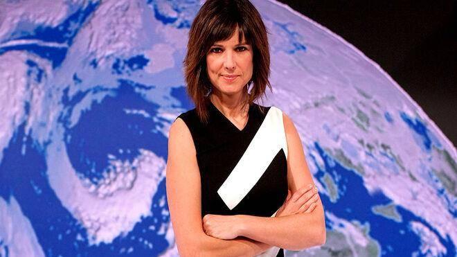 La meteoróloga de TVE Mónica López da charlas en Palma sobre cambio climático