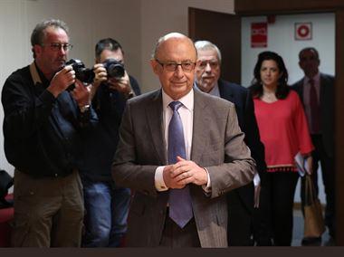 Baleares conocerá hoy su objetivo individualizado de déficit para 2013