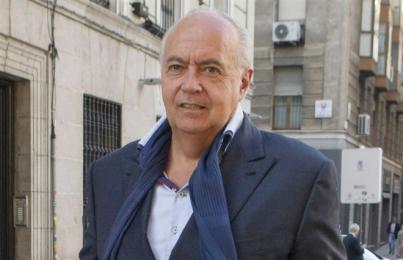 Detenido uno de los asaltantes de la casa de José Luis Moreno