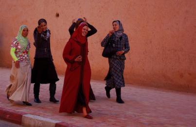 El Supremo reconoce la pensión de viudedad a las dos esposas de un marroquí polígamo