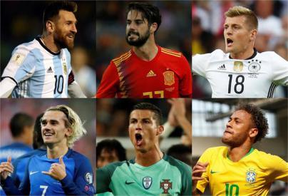 Todo el mundial de Brasil en mallorcadiario.com