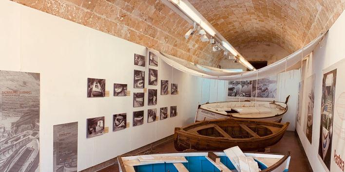 El Museo Marítimo difunde un