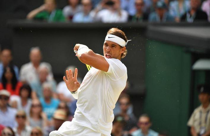 Nadal cae ante Federer quien se cita con Djokovic en la final