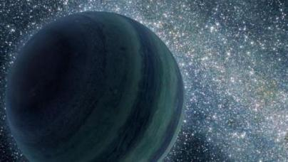 La NASA admite que puede haber vida en otros planetas