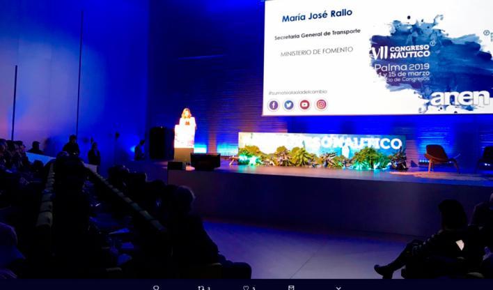 Mallorca saca pecho como referente del sector náutico nacional