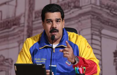 Efectos en el capital mallorquín de la situación de Maduro en Venezuela