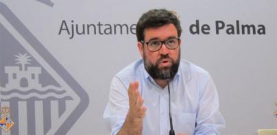 Més se reunirá esta semana con PSIB y Som Palma para formar gobierno