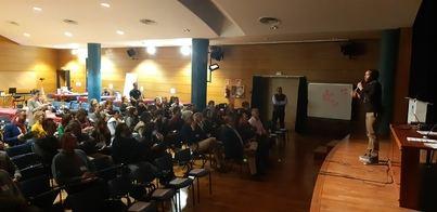 Más de 1.400 entrevistas en la II Feria de Empleo y Emprendimiento de Calvià