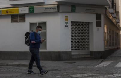 Ayudas de 430 euros para los trabajadores temporales en paro desde el estado de alarma