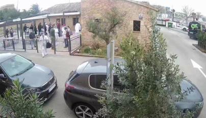OK Rent a Car cede parte de su flota al IbSalut para trasladar a médicos a casas de pacientes