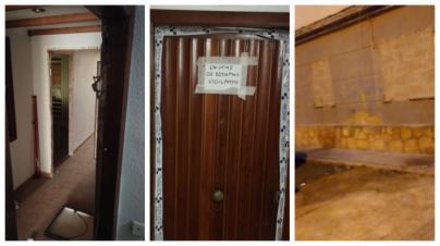 Baleares sufrió 324 okupaciones de viviendas en 2020
