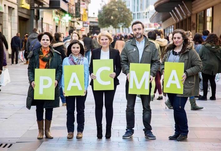 El PACMA rechaza ir a las elecciones con Podemos