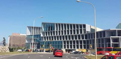 CAEB pide una solución inmediata a la adjudicación del Palau de Congressos