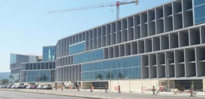 Cort pedirá el informe de legalidad del proceso del concurso del Palau de Congressos
