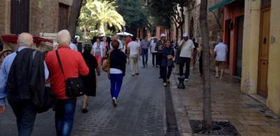 Baleares ha recibido 9,9 millones de turistas entre enero y septiembre
