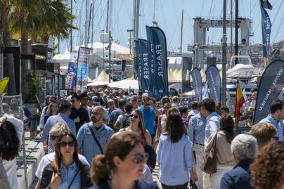 El Palma Boat Show inicia la campaña de promoción internacional
