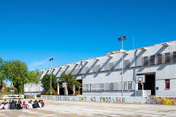 Més-Esquerra propone abrir los patios de las escuelas de Manacor