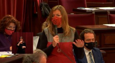 SATSE elogia la designación de Patricia Gómez como nueva consellera de Salut