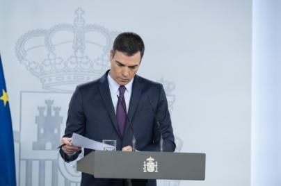 Cumbre de barones del PSOE, la primera desde 2017