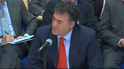 Castro cierra la instrucción contra 'Pepote' Ballester y le lleva a juicio