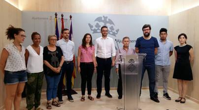 Perelló deja su cargo de concejal de Cultura, Patrimonio, Memoria Histórica y Política Lingüística