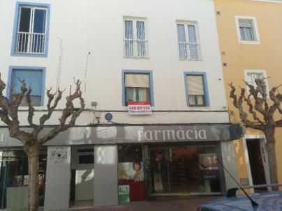 El 'banco malo' lleva 100 casas de Baleares a la feria inmobiliaria de Madrid