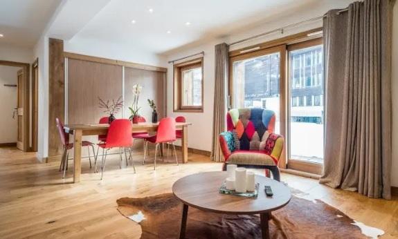 'Ligero' trasvase de pisos turísticos al mercado residencial