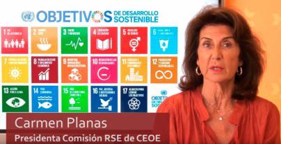 'La Responsabilidad Social debe estar integrada en el core de cada empresa'