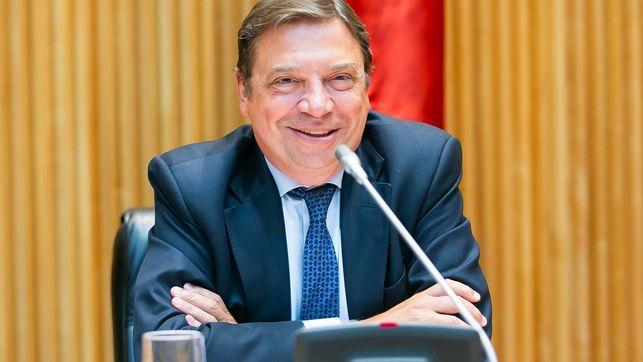 El ministro Planas dice que la solución a la financiación autonómica es desbloquear la investidura
